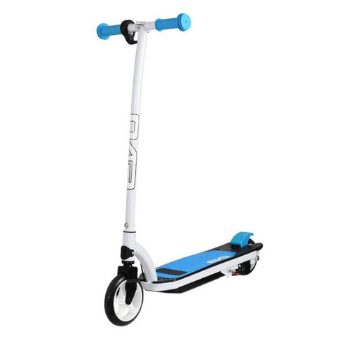 Evo Electric Scooter - Blue