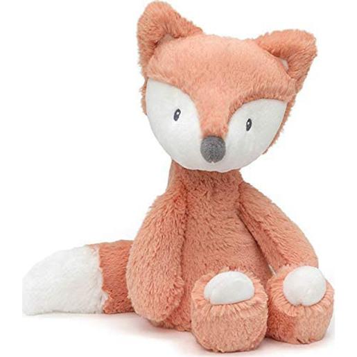 "Baby Gund 12"" Toothpick Soft Toy -  Emory Fox from TheToyShop"