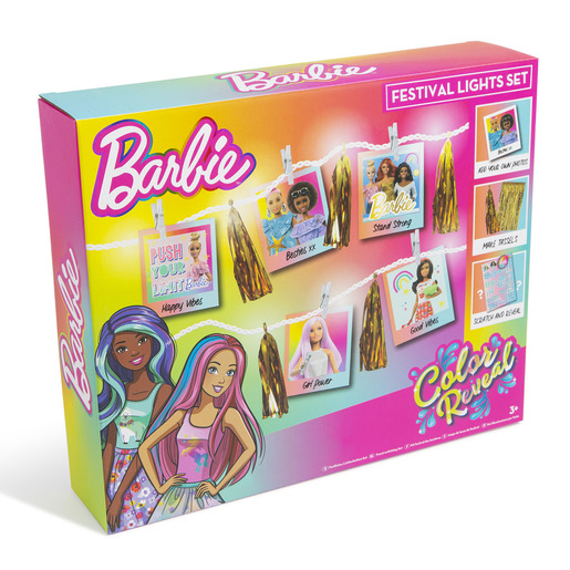 Barbie Festival Lights Set