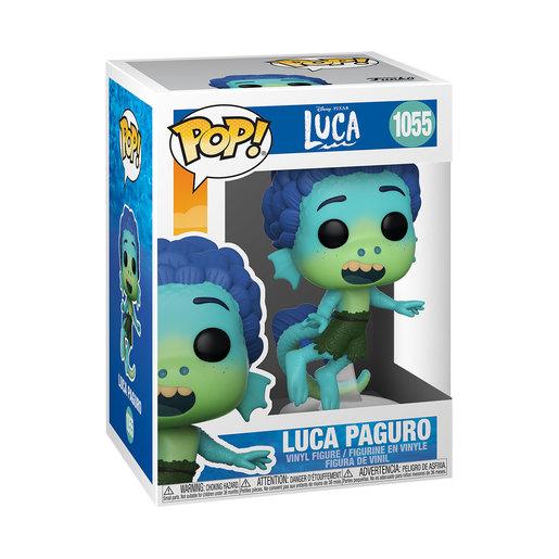 Funko Pop! Disney: Luca - Luca Paguro