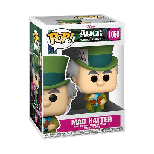 Funko Pop! Disney: Alice In Wonderland - Mad Hatter