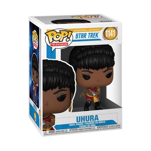 Funko Pop! Television: Star Trek - Uhura
