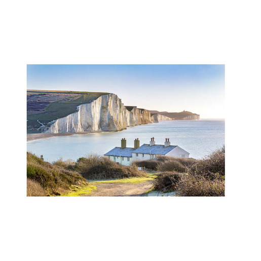 White Cliffs 1000pc Puzzle