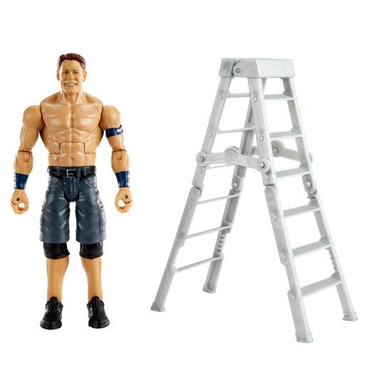 WWE Wrekkin Action Figure - John Cena