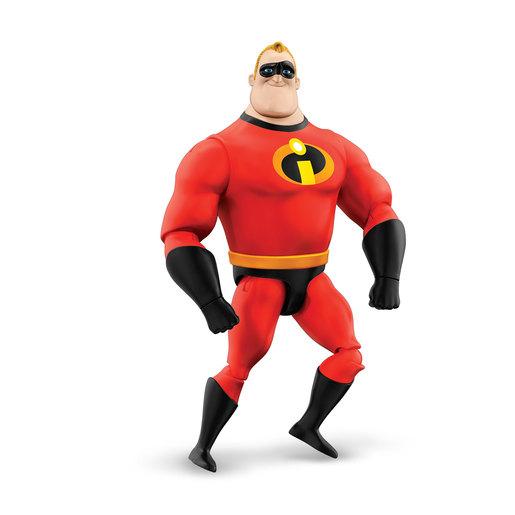 Disney Pixar Interactables Mr. Incredible Figure