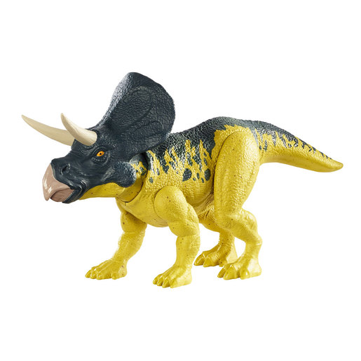 Jurassic World Wild Pack - Zunicerato Figure