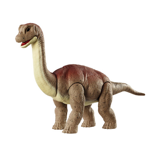 Jurassic World Wild Pack - Brachiosau Figure