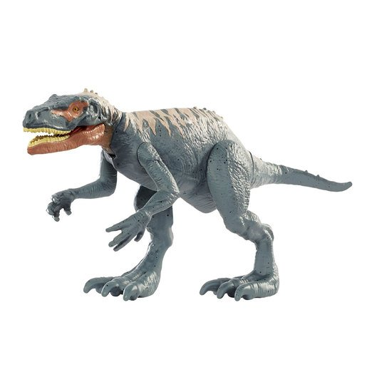 Jurassic World Wild Pack - Herrerssau Figure