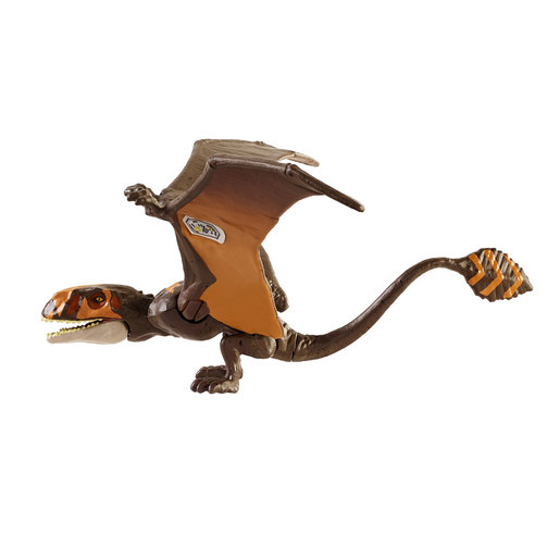 Jurassic World Wild Pack - Dracorex Figure