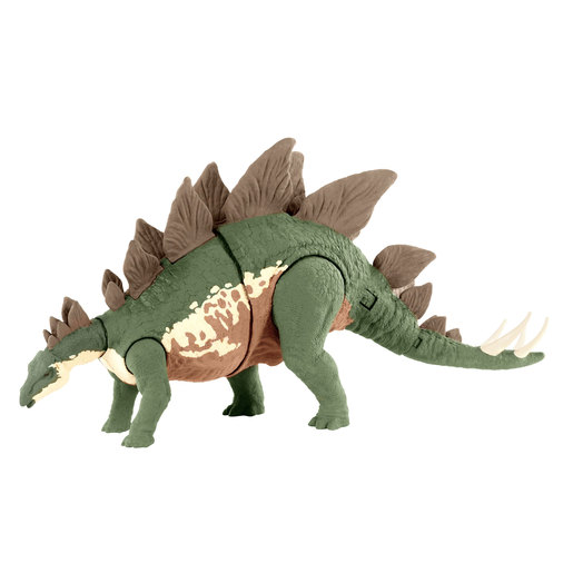 Jurassic World Mega Destroyers Figure - Stegosaurus