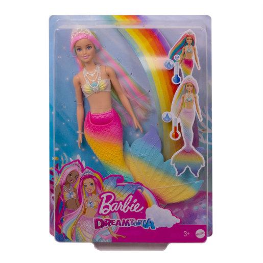 Barbie Dreamtopia Doll
