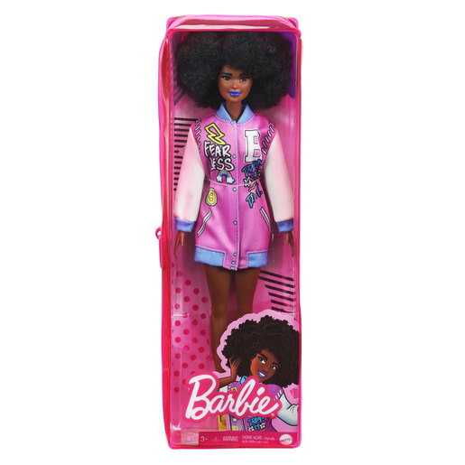 Barbie Fearless Doll