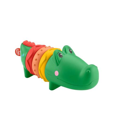 Fisher-Price Clicker Alligator