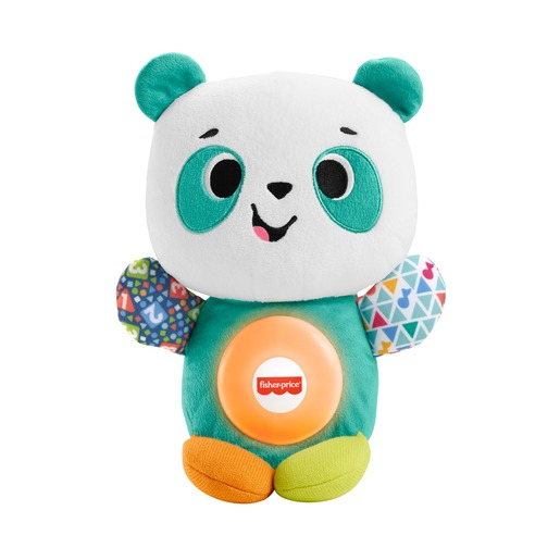 Fisher Price Linkimals Play Together Panda