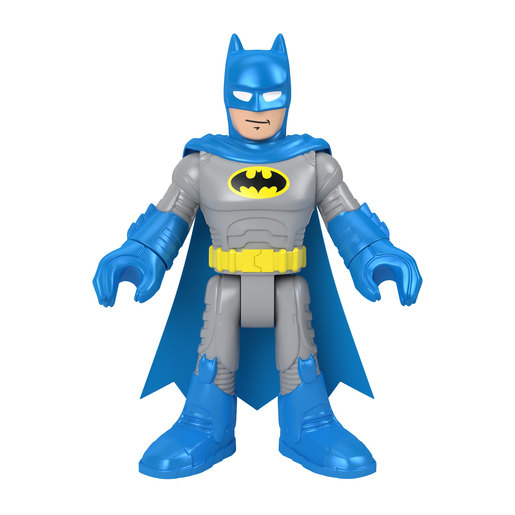 Fisher-Price Imaginext DC Super Friends Batman