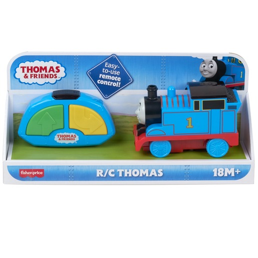My First Thomas & Friends   Remote Control Thomas Train