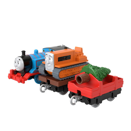 Fisher-Price Thomas & Friends Thomas & Terrence