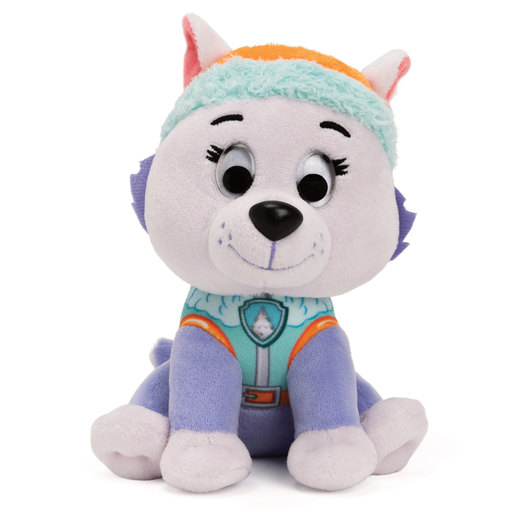Paw Patrol Gund 15cm Plush - Everest