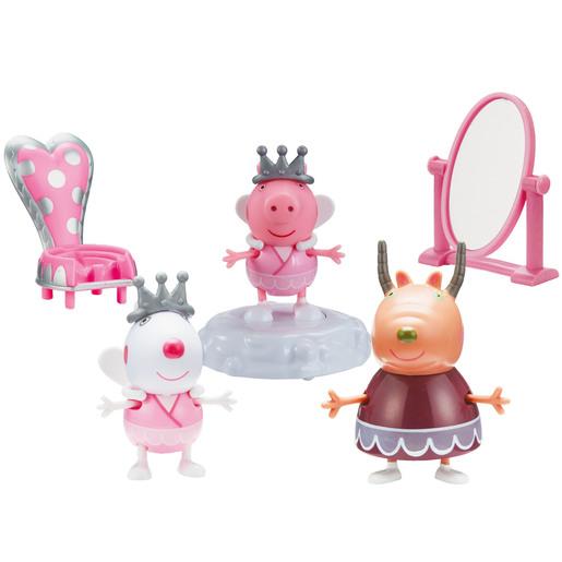Picture of Peppa Pig Figure Playset - Peppa's Ballet School