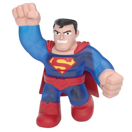 Heroes Of Goo Jit Zu Figure - DC Superman