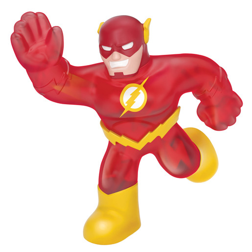 Heroes Of Goo Jit Zu Figure - DC The Flash