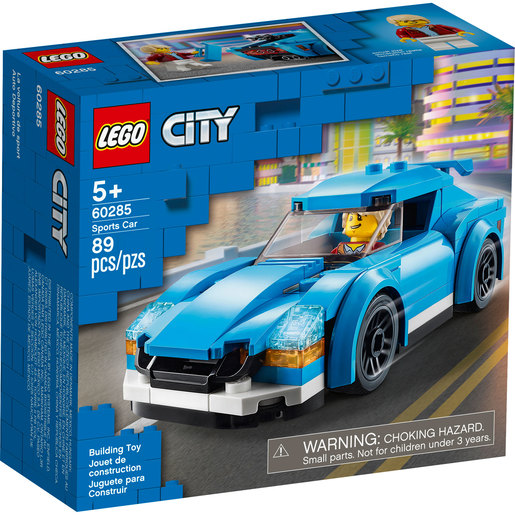 LEGO City Sports Car - 60285