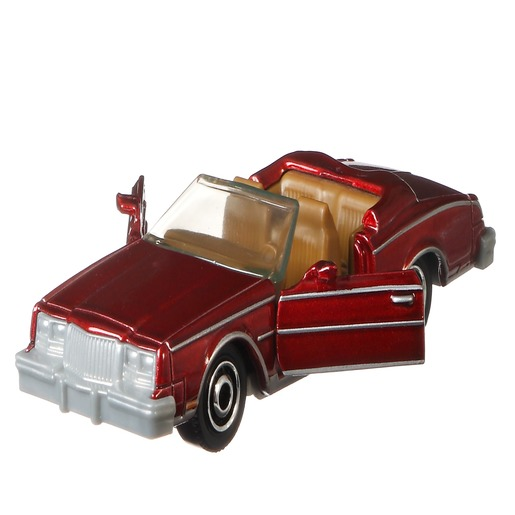 Matchbox 1:64 Scale Die-Cast Vehicle - '83 Buick Riviera Convertible