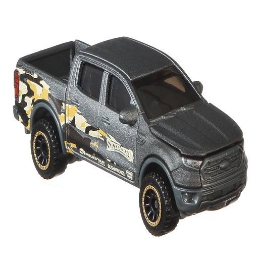 Matchbox 1:64 Scale Die-Cast Vehicle - 2019 Ford Ranger Raptor from TheToyShop