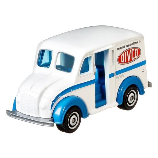 Matchbox 1:64 Scale Die-Cast Vehicle - Divco Milk Truck from TheToyShop