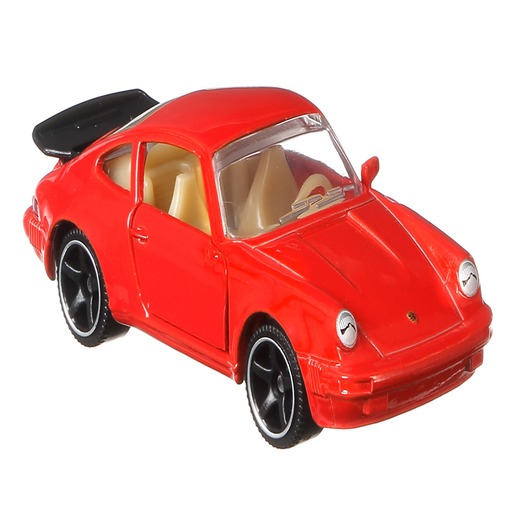 Matchbox 1:64 Scale Die-Cast Vehicle - 1980 Porsche 911 Turbo from TheToyShop