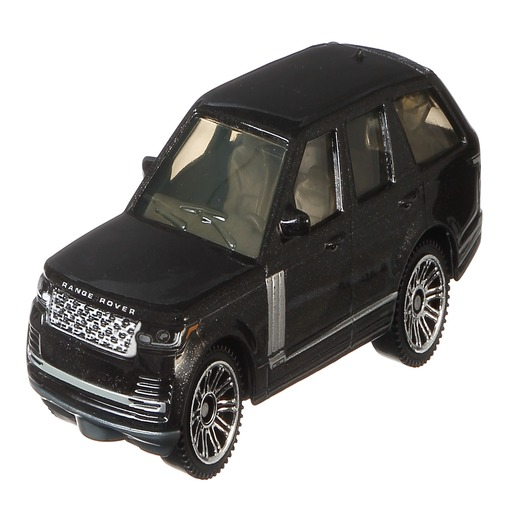 Matchbox 1:64 Scale Die-Cast Vehicle - 2018 Range Rover Vogue from TheToyShop