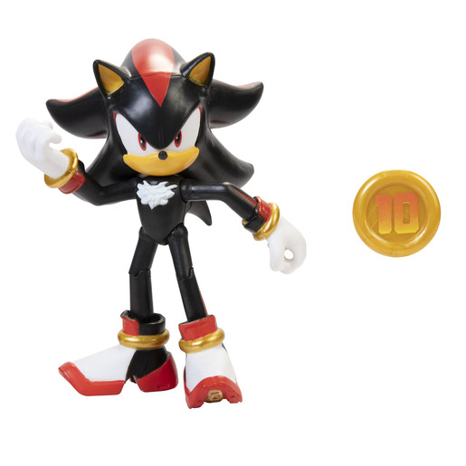Sonic 10cm Figures -Shadow