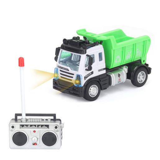 Remote Control 1:64 Tipper Truck