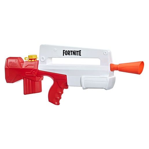 Nerf Fortnite Super Soaker Water Blaster - Burst AR