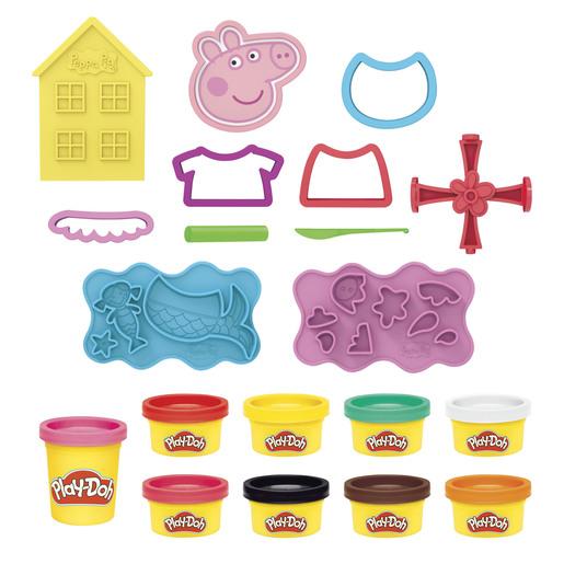 Playdoh - Peppa Pig Set