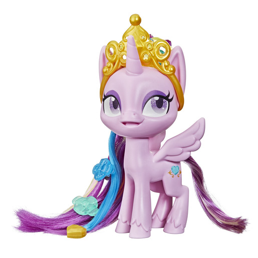 My Little Pony Figure- Princess Cadance