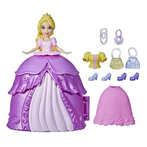 Disney Princess Doll - Skirt Surprise Rapunzel from TheToyShop