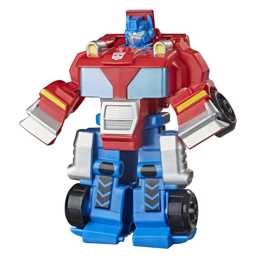 Transformers Rescue Bots Academy Figure - Optimus