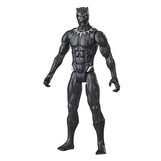Marvel Avengers Titan Hero 30cm Figure - Black Panther