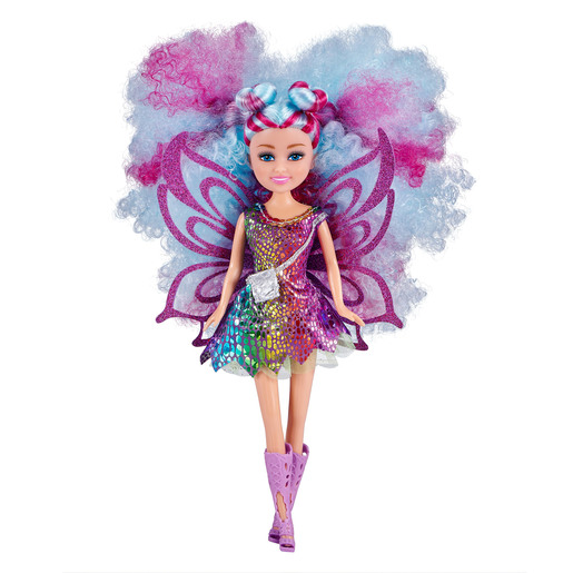 Sparkle Girlz Hair Dreams by ZURU - Blue
