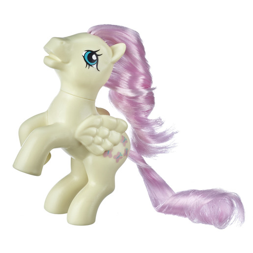My Little Pony Figure - Fluttershy