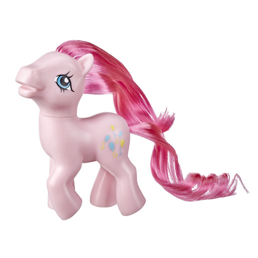 My Little Pony Figure- Pinkie Pie