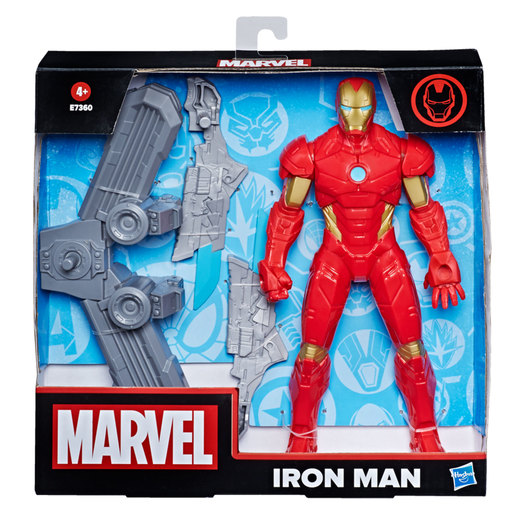 Marvel Avengers - Iron Man Figure (9.5inches)