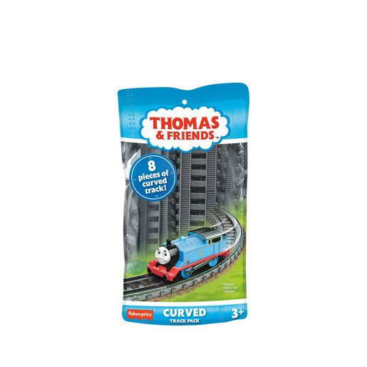 Thomas & Friends Trackmaster - Curved Track