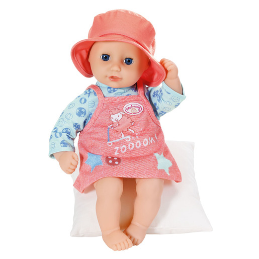 Baby Born Little Baby Doll Dress 36cm