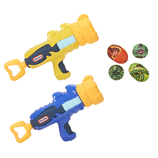 Little Tikes My First Mighty Blasters Battle Blasters