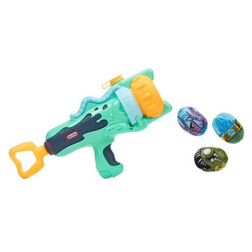 Little Tikes My First Mighty Blasters Spray Blaster