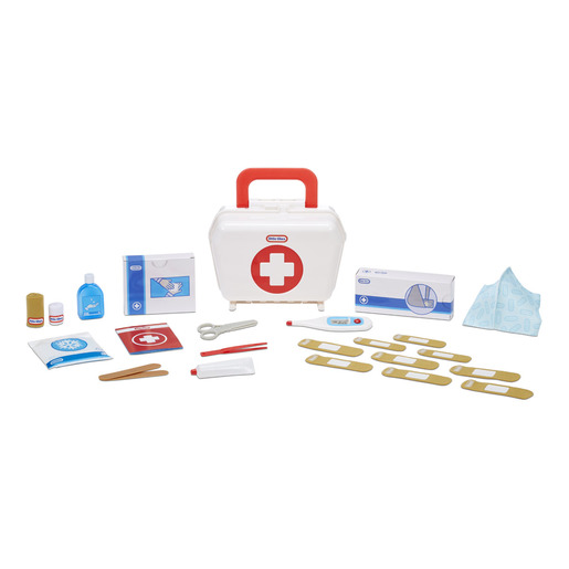 Little Tikes First Aid Kit