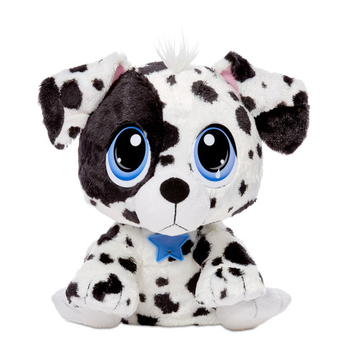 Little Tikes Rescue Tales Adoptable Pets Soft Toy - Dalmatian