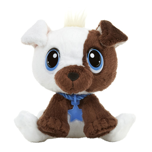 Little Tikes Rescue Tales Babies Soft Toy - Boxer Mix